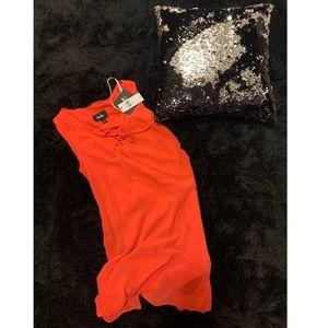Papaya Dress (Brand New)